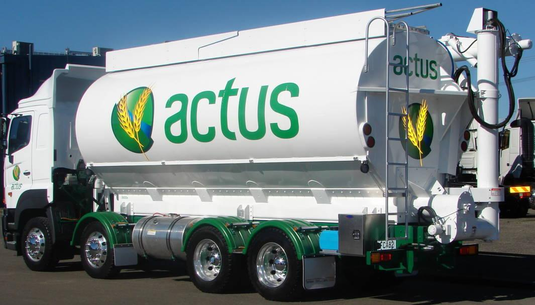 Build A Truck >> Tanker Solutions supporting the Tank and Trailer Industry ...